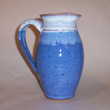 Handmade Med. Pitchers