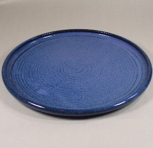 SWDPotteryworks Buy Vermont Stoneware Pottery Handmade Hand Thrown Dinner Plates Online in Blue Green Earth Black & SWDPotteryworks: Buy Vermont Stoneware Pottery Handmade Hand Thrown ...