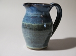 Handmade Sm. Pottery Pitchers