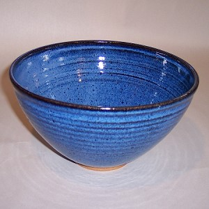 Handmade Large Pottery Bowls
