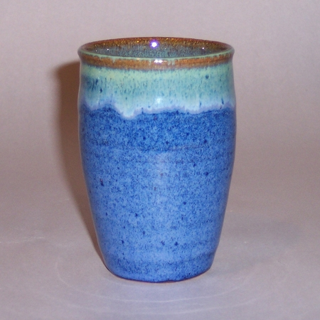 Handmade Pottery Juice Cups