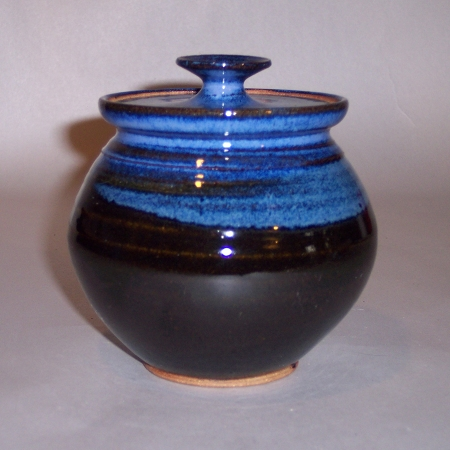 Sugar Bowls or Honey Pots